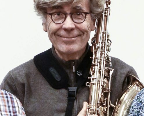 Fred Hartog
