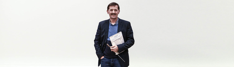 Gert Oosterwijk - Saxofonist en leraar in Zwolle en omgeving